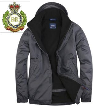 RE Embroidered Outdoor Jacket